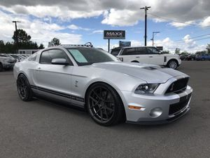 2010 Ford Mustang for Sale in Puyallup, WA