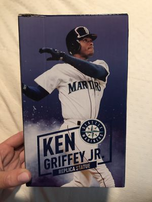 Ken Griffey Jr. Statue for Sale in Bellevue, WA
