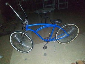 Custom bike for Sale in Fresno, CA