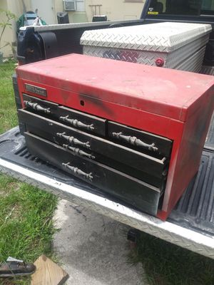 Tool box for Sale in Clearwater, FL