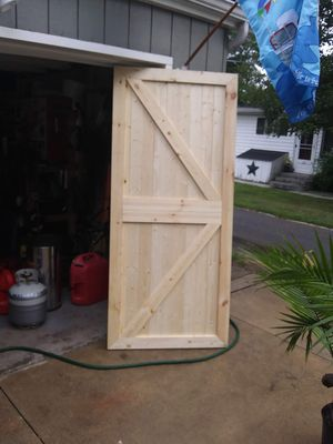 Sliding barn doors for Sale in New Franklin, OH
