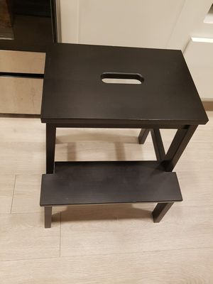 IKEA step stool for Sale in Chapel Hill, NC