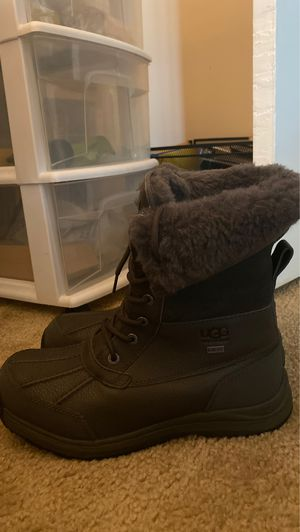 Ugg Winter Boots for Sale in Hyattsville, MD