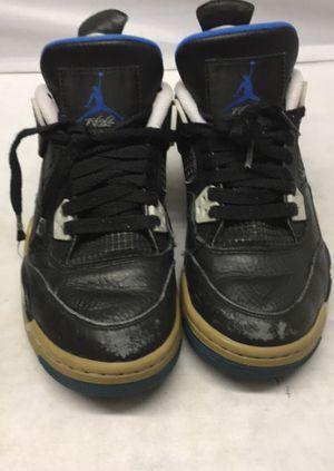 Blue Nike Air Jordan's for Sale in Fairfield, IA