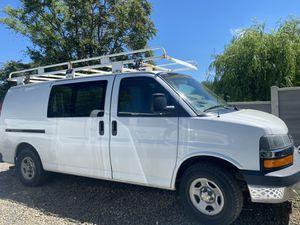 2006 Chevy express cargo van for Sale in Yakima, WA