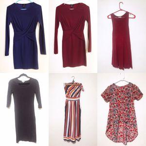 Super cute women's clothing lot for Sale in Tempe, AZ