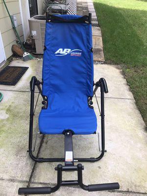 Abdominal exercise machine for Sale in Hyattsville, MD