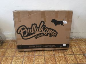 Bully Kamp kennel for Sale in Los Angeles, CA