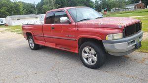 1997 dodge ram 1500 4x4 slt Laramie for Sale in Hopewell, VA