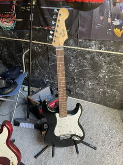 Guitars And Amp for Sale in Citrus Heights, CA