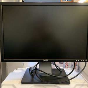 "22"" LCD Computer Monitor for Sale in Santa Monica, CA"