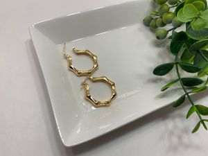 Hoop Geometric Trendy Earrings For Women for Sale in Tustin, CA