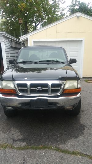 2000 Ford ranger for Sale in Lowell, MA