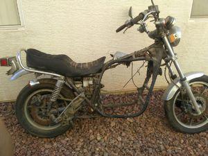 Kawasaki Motorcycle for Sale in Las Vegas, NV