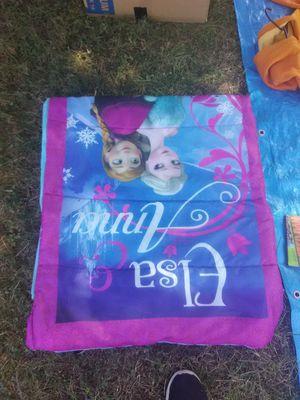 Frozen Sleeping Bag for Sale in Kingsport, TN