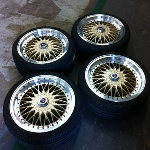 """15"""" spec3s 4 lugs for Sale in Pasadena, TX"""
