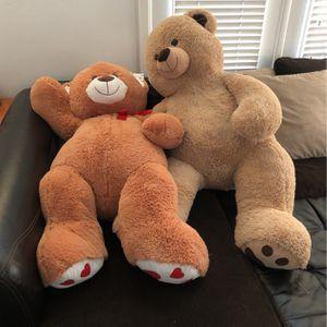 Giant Teddy Bears for Sale in Riverton, UT