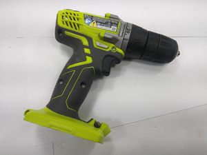 "Ryobi HJP003 Drill/Driver 12v 3/8"" for Sale in Dallas, TX"