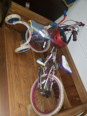 kids bycicle for Sale in Arlington Heights, IL
