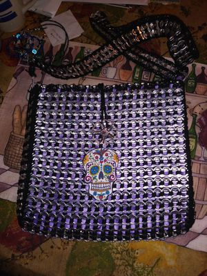 Can tab purse for Sale in Denver, CO