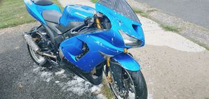 636cc Kawasaki Ninja motorcycle for Sale in Manville, NJ