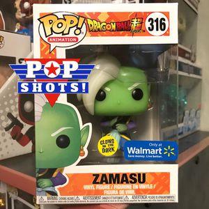 Dragonball Z Zamasu (GITD) #316 Funko Pop! for Sale in Milwaukie, OR