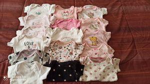 Newborn baby girl clothes for Sale in Phoenix, AZ