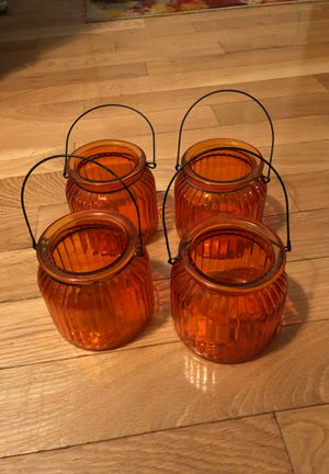 World Market Candle Holders for Sale in West Linn, OR