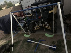 Swing set for Sale in Glendale, AZ