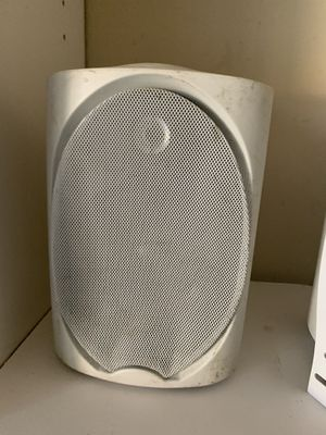 Audio outdoor speakers for Sale in Arnold, MO