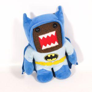 Batman Domo DC Comics Soft Stuffed Animal Plushie Toy Plush Cuddly for Sale in Mesa, AZ