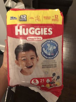 Huggies for Sale in Cleveland, OH