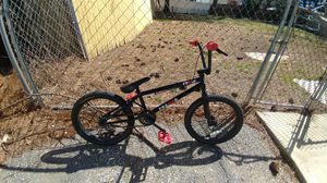 Framed Forge BMX bike for Sale in Glen Burnie, MD