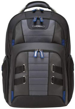 Targus DrifterTrek Checkpoint-Friendly Backpack for Professional Travel with Large Main Compartments, Supportive Air-Mesh Back Panel, Protective Sleev for Sale in Edison,  NJ