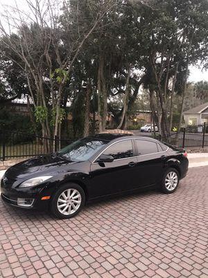 2012 Mazda 6 for Sale in Tampa, FL