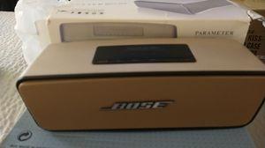 Brand New BOSE Bluetooth Speaker for Sale in Summerville, SC