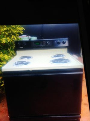 Kenmore electric stove for Sale in Hialeah, FL