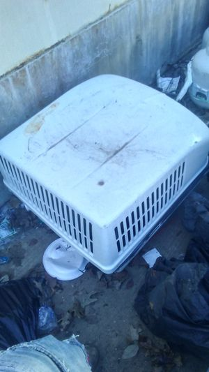 Airconditioner for camper for Sale in North Little Rock, AR