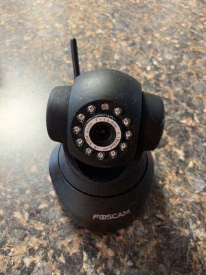 Foscam VNT6656G6A40 IP Wireless/Wired Surveillance Cameras for Sale in Herndon, VA