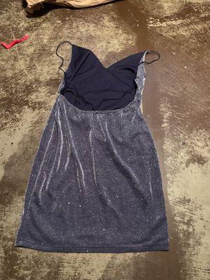 Small glitter dress for Sale in Los Alamitos, CA
