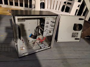 FREE PC CASE for Sale in Crofton, MD