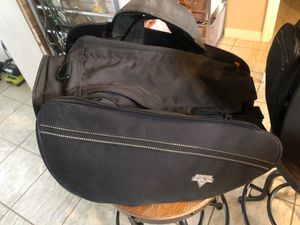 Expandable Saddle Bags/Nelson-Rigg for Sale in Cocoa, FL