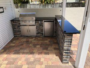 Outdoor kitchen Bbq for Sale in North Miami, FL