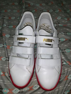 Size 12 pumas for Sale in Bristol, PA