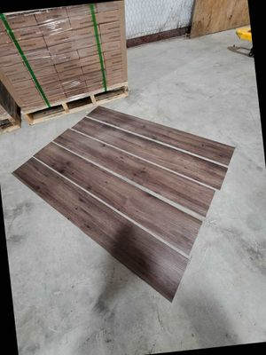 Luxury vinyl flooring!!! Only .67 cents a sq ft!! Liquidation close out! GRBX for Sale in Fort Worth, TX