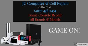 Game console repair for Sale in Lake Wales, FL