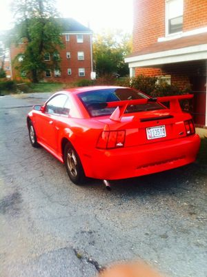Ford mustang for Sale in Adelphi, MD