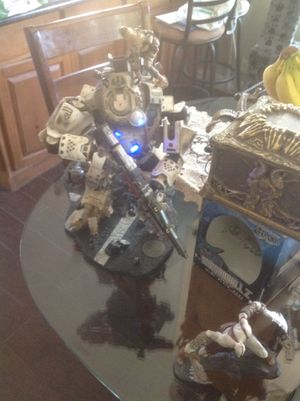 Video games collection statue for Sale in San Diego, CA