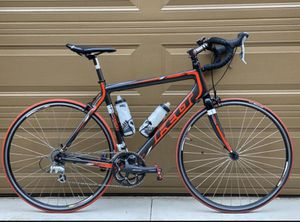 "Full carbon ""felt"" road bike for Sale in La Habra, CA"