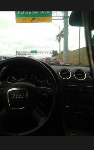 07 Audi A4 for Sale in Miramar, FL